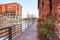 Stock Image : River Walk SC Downtown Greenville South Carolina