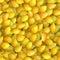 Stock Image : Lemons