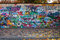 Stock Image : Lennon Wall Prague