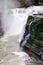 Stock Image : Letchworth Falls