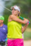 Stock Image : Lexi Thompson at the 2013 US Women's Open