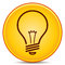 Stock Image : Light Bulb Icon