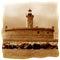 Stock Image : Light House