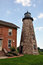 Stock Image : Lighthouse Tower
