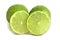 Stock Image : Lime
