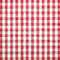 Stock Image : Lined dinner cloth