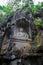 Stock Image : Lingyin Temple Buddha statue