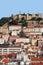 Stock Image : Lisbon Cityscape