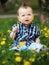 Stock Image : Little boy