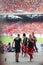 Stock Image : Liverpool Asian Tour 2011