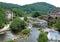 Stock Image : Llangollen railway