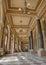 Stock Image : Lobby of Rudolfinum in Prague