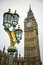 Stock Image : London big ben, England