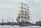 Stock Image : London Tall Ships Festival
