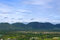 Stock Image : Long mountain