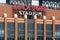 Stock Image : Lucas Oil Stadium