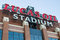 Stock Image : Lucas Oil Stadium Sign