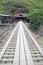 Stock Image : Luding bridge
