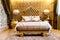 Stock Image : Luxury Bedroom