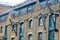 Stock Image : Luxury docklands flat conversion