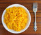 Stock Image : Macaroni and Cheese