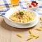 Stock Image : Macaroni