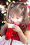 Stock Image : The Magic of Christmas