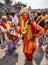 Stock Image : Maha Shivaratri Festival, Pashupatinath Temple, Ka