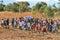 Stock Image :  Malagasy τελετή κηδείας