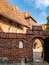 Stock Image : Malbork castle