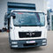 Stock Image : MAN TGL 8.150 4x2 BB truck
