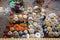 Stock Image : Mandalay market