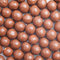 Stock Image : Chocolate balls