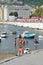 Stock Image : Mappatella beach
