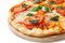 Stock Image : Margerita Cheese Pizza