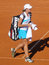 Stock Image : Maria Joao Koehler Estoril Open