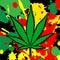 Stock Image : Marijuana