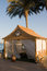 Stock Image : Massage tent