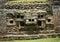 Stock Image : Maya Jaguar Temple