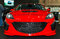 Stock Image : Mazda 3 Thrilling-5 Concept