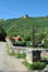 Stock Image : Medieval bridge Nant