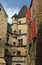 Stock Image : Medieval Buildings in Sarlat France