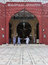 Stock Image : Memon Masjid Karachi