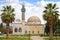 Stock Image :  Mezquita verde en Iznik