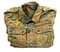 Stock Image : Military uniform isolated