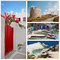 Stock Image : Milos island