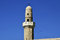 Stock Image : Minaret of Sidna Ali Mosque.