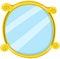 Stock Image : Mirror