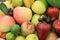 Stock Image : Mix fresh fruit