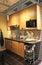 Stock Image : Modern kitchen